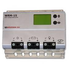 Western Co. WRM15